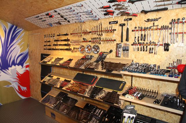画像1: 「選ぶ」のも「使う」のも、工具をもっと楽しもう!