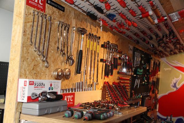 画像2: 「選ぶ」のも「使う」のも、工具をもっと楽しもう!