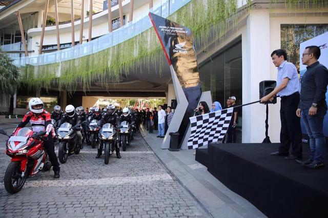 画像: 気になるスペックも正式公開! 新型CBR250RR、インドネシア・公道試乗レポート! - オートバイ & RIDE