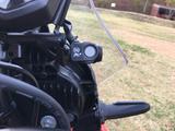 画像: ABS搭載車にはリアのABS解除ボタンがついています。