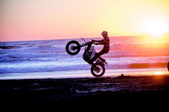 """画像: カスタムバイクライフをテーマにしたブランド"""" ローランドサンズデザイン アパレル"""" デリバリー開始! - オートバイ & RIDE"""