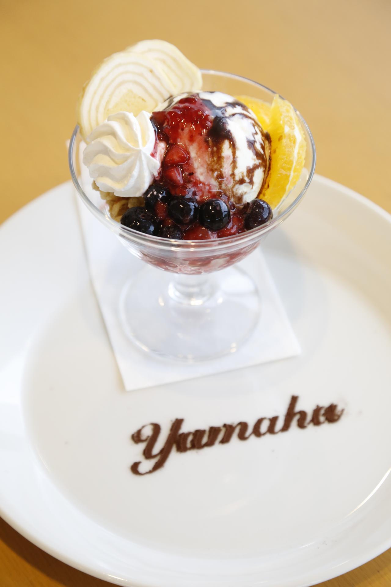 画像: ヤマハスイーツはやっぱり『Sweet』♥