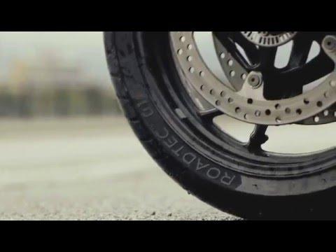 画像: Take the Road with ROADTEC™ 01 youtu.be