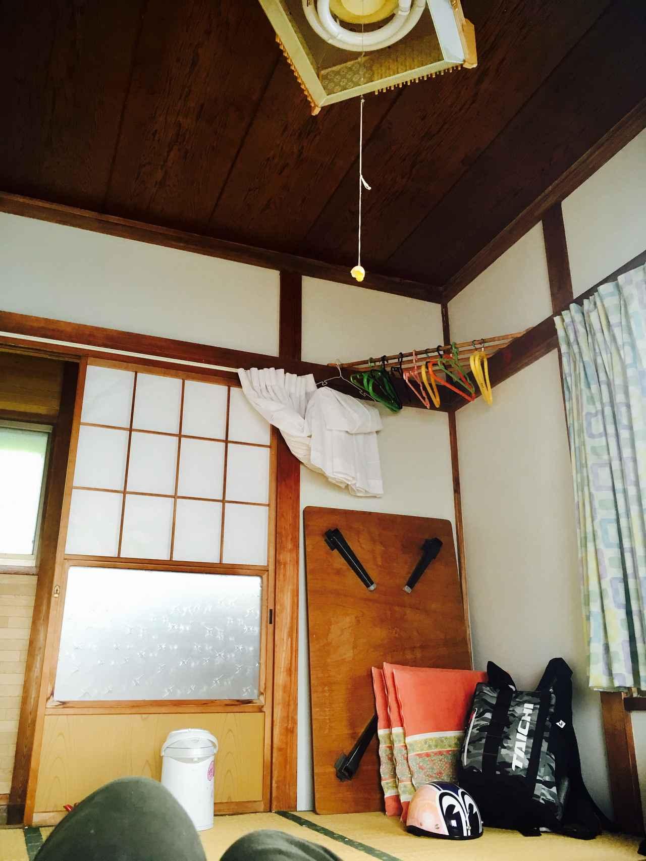 画像3: 神津島でのんびり走ってきました(福山理子)