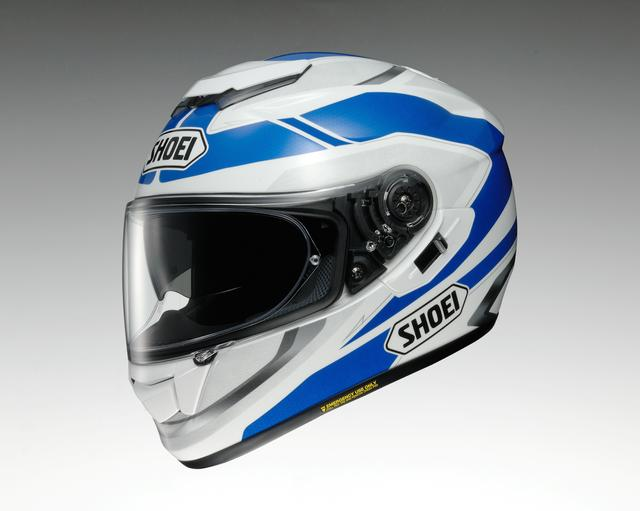 画像1: GT-Air SWAYER 【 TC-2(BLUE/WHITE)】 ■6万480円
