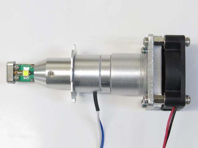 画像: 『H7 LEDバルブ NEWバージョン追加です。』
