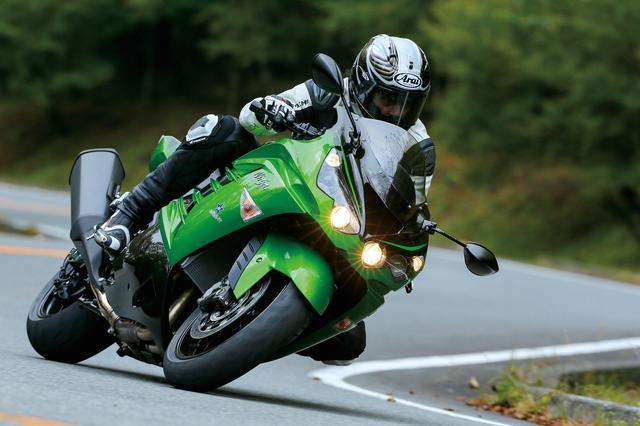 画像: バイク界最強の適応力を持つ懐の深いフラッグシップ!