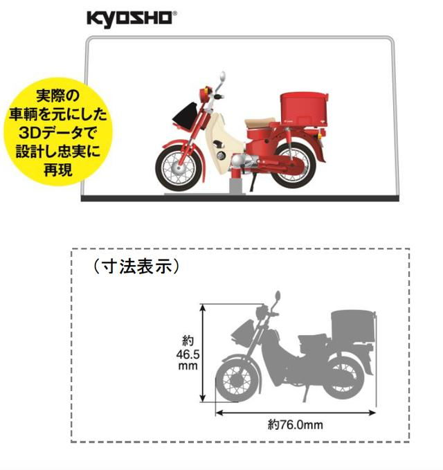 画像4: イラストは郵便配達業務の経験がある日本郵便の切手デザイナーの描き下ろし