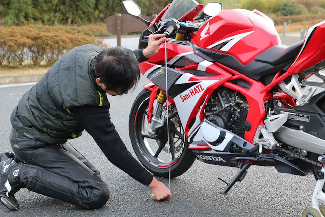 画像4: 走りだけじゃなく実用性、取り回しまで徹底検証!