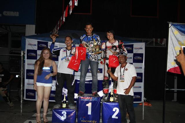 画像6: MOTACK アジア選手権フィリピンラウンド遠征レポート
