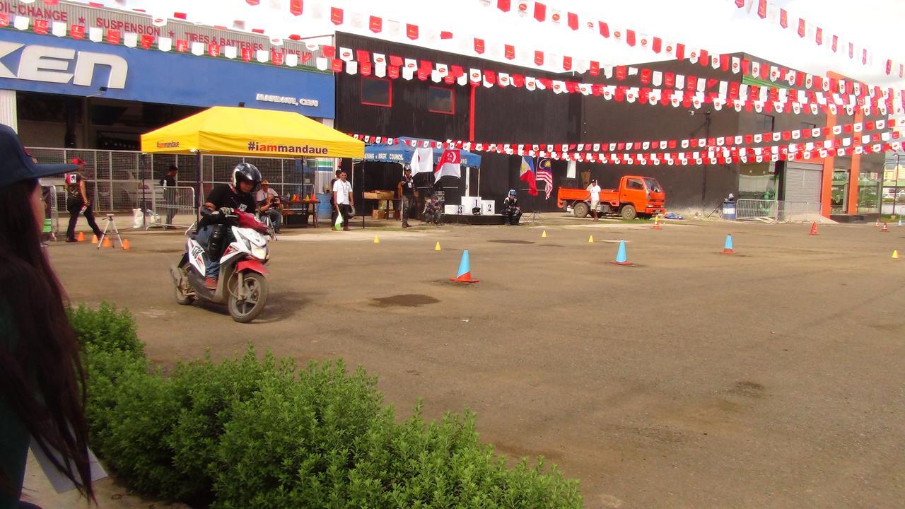 画像5: MOTACK アジア選手権フィリピンラウンド遠征レポート