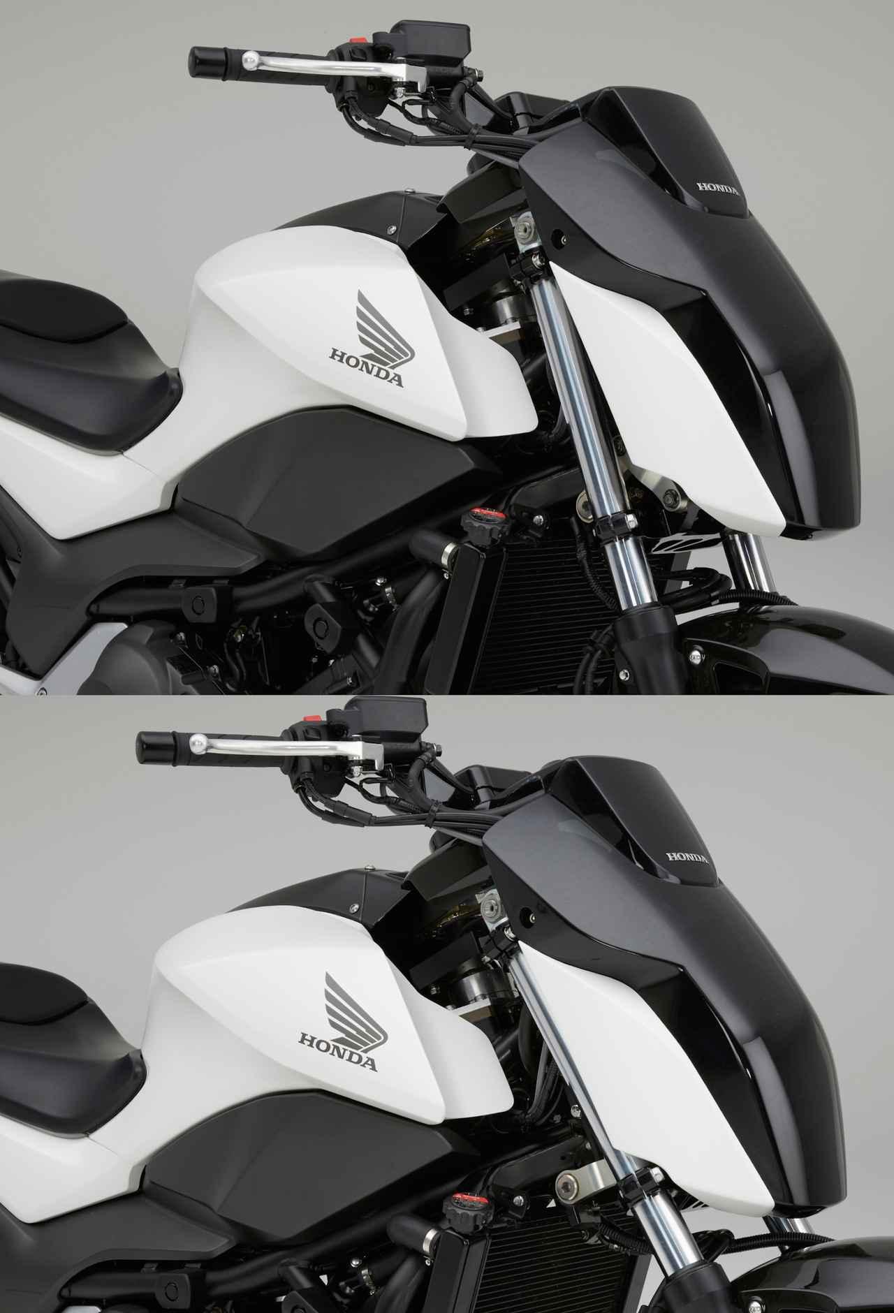 画像3: Honda Riding Assist