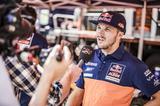 画像: これがサム・サンダーランド。KTMはトビーが戦列を去っても次のライダーがあらわれます。選手層が厚い!