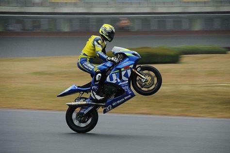 画像: Racing Autoby   Facebook