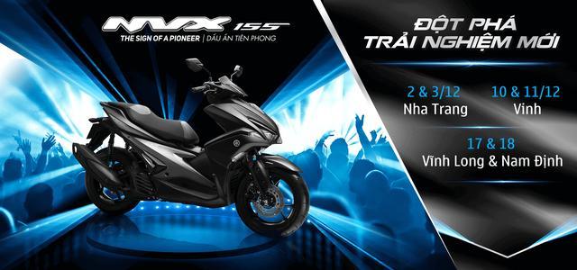 画像: Yamaha Motor Việt Nam