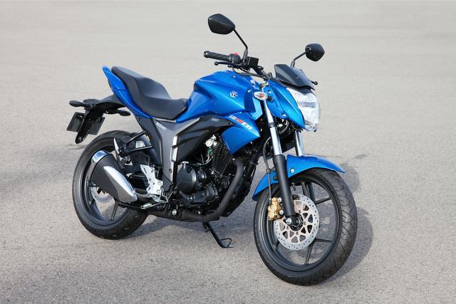 画像1: インドのフラッグシップスポーツモデル! 13の部門でバイクオブザイヤーを受賞し、日本に上陸