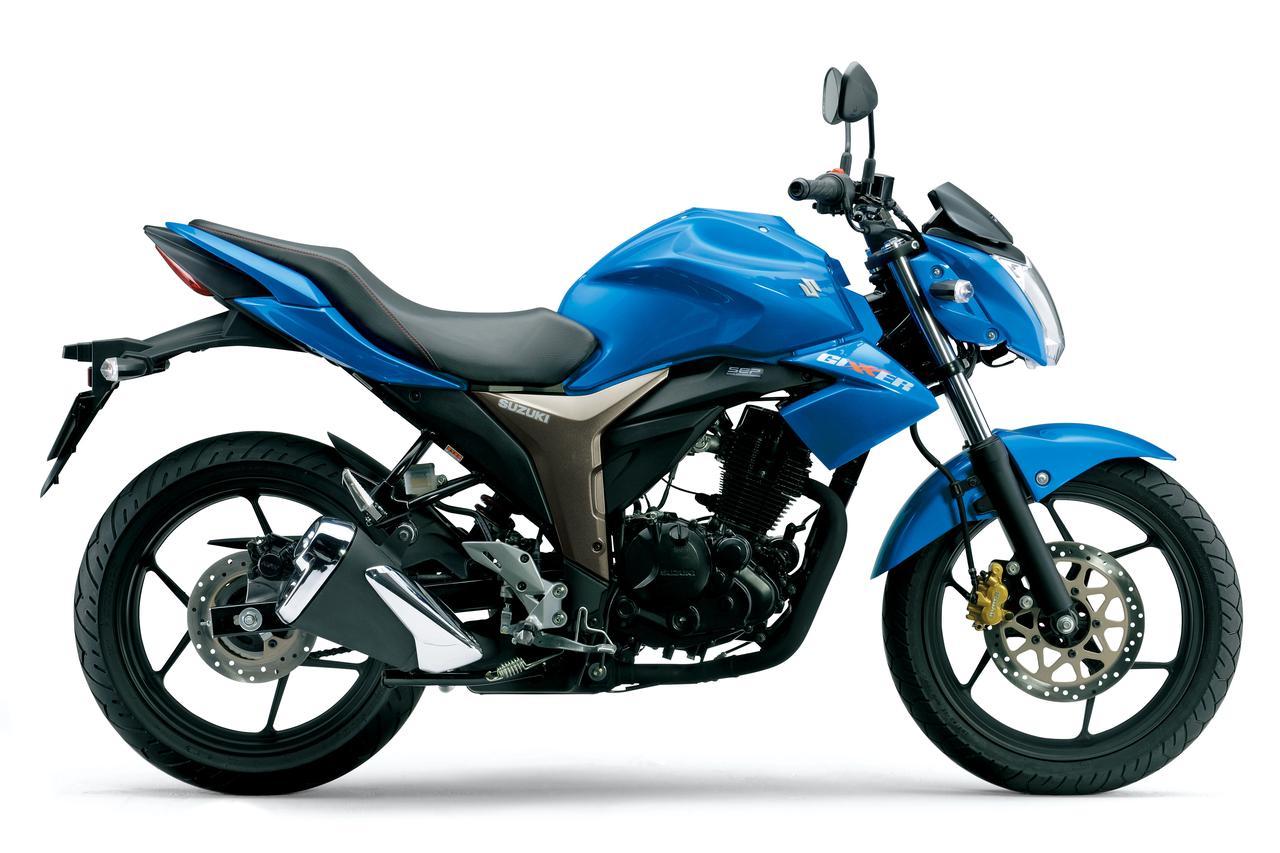 画像2: インドのフラッグシップスポーツモデル! 13の部門でバイクオブザイヤーを受賞し、日本に上陸
