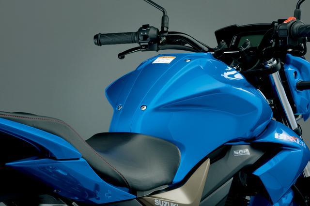 画像5: インドのフラッグシップスポーツモデル! 13の部門でバイクオブザイヤーを受賞し、日本に上陸