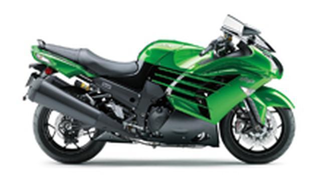 画像: kawasakiバイクの販売実績トップクラスの正規販売店 MSLゼファー