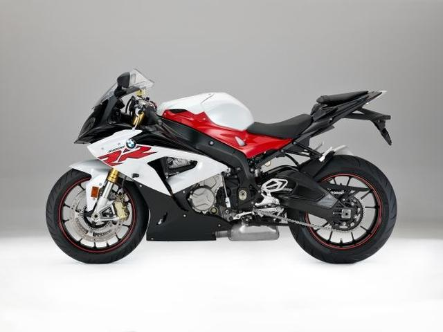 画像1: レーシング・レッド/ライト・ホワイトのカラーはメーカー希望小売価格から¥15,000 アップ