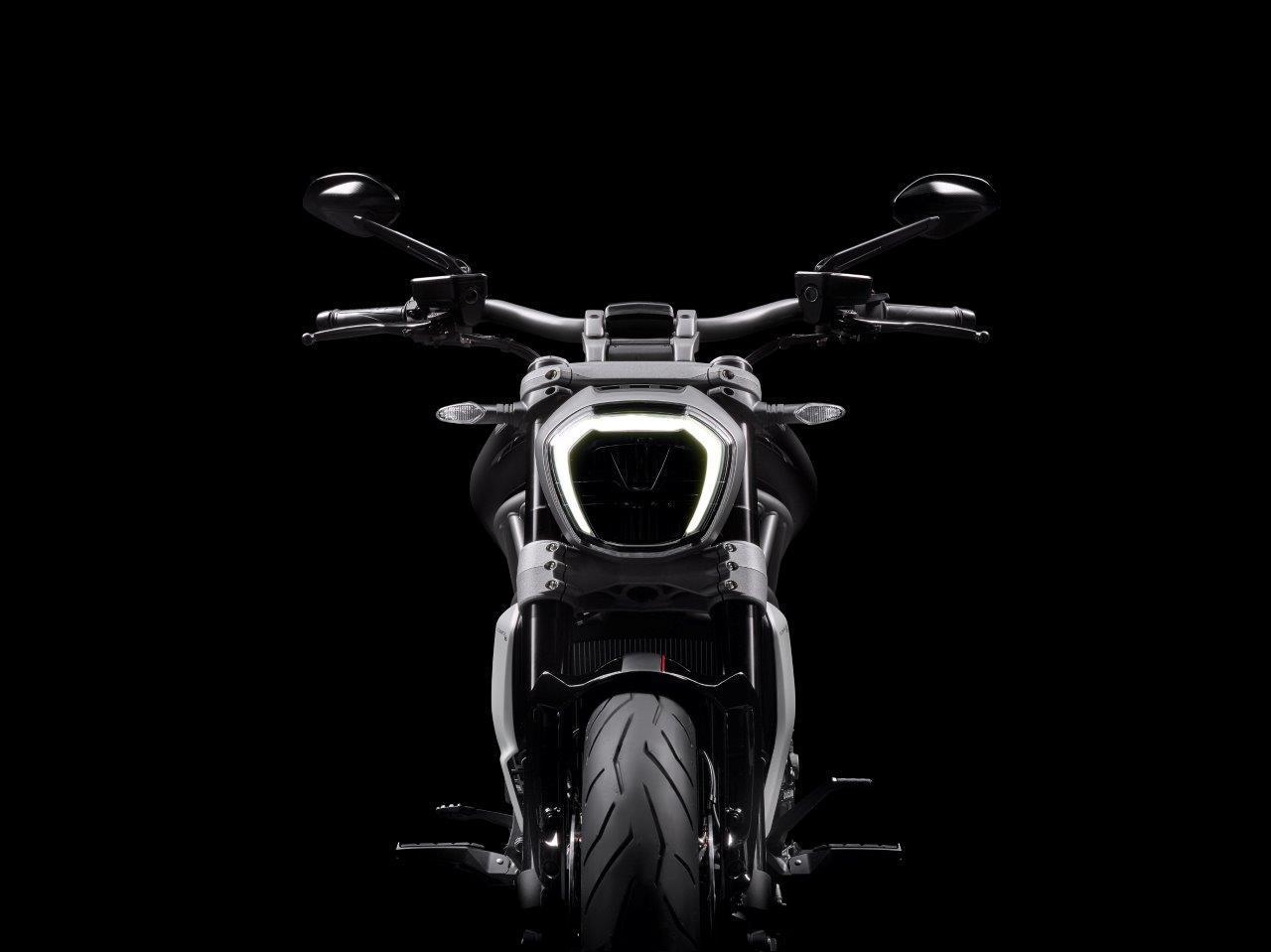 画像2: Ducati XDiavel S 米国の「グッドデザイン賞2016」を受賞