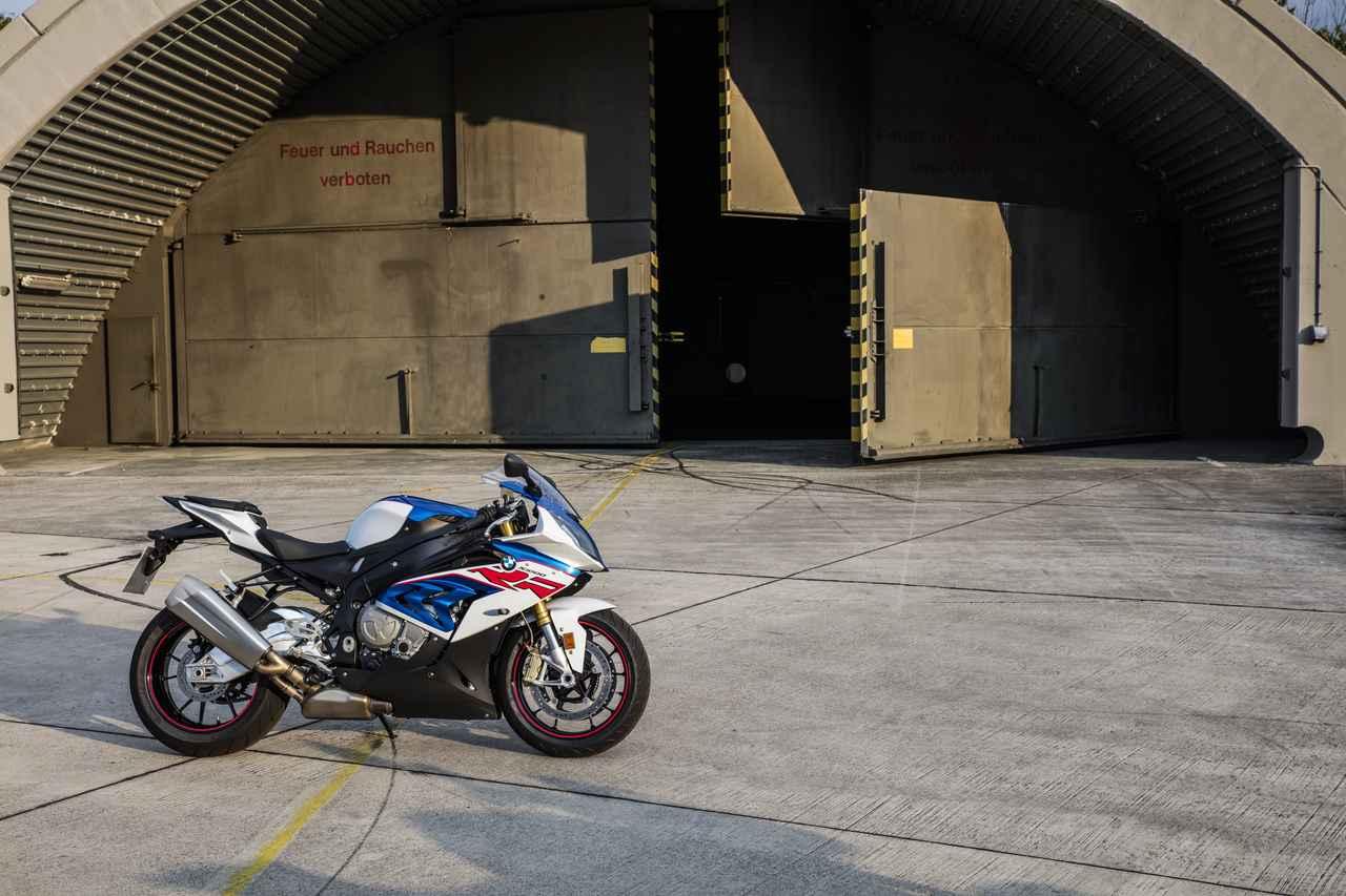 画像: BMW Motorrad New「S 1000 RR」デビューフェア開催