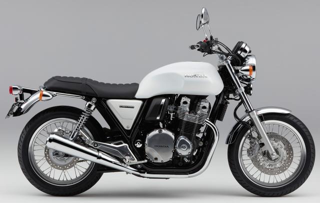 画像3: 新型のHONDA「CB1100」シリーズ、気になるカラー&仕様は?