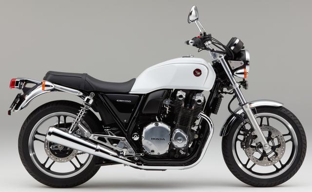 画像7: 新型のHONDA「CB1100」シリーズ、気になるカラー&仕様は?