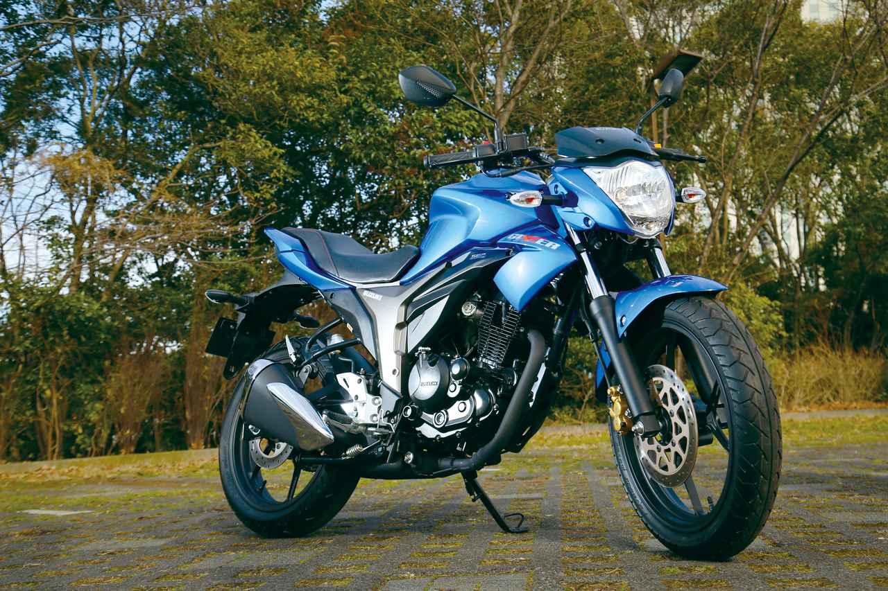 画像1: スポーツバイクを「学べる」情熱のこもった1台