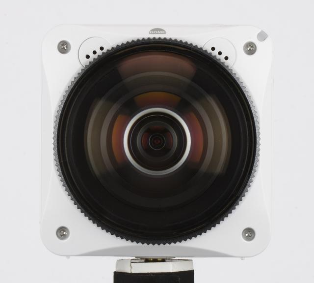 画像3: ツーリング! サーキット! 様々な用途に応える全天球カメラ!