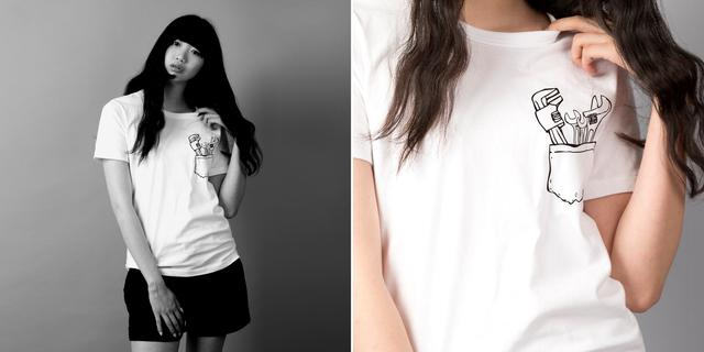 画像: pocket whitetee-blackbike.com