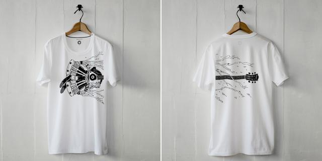 画像: fly whitetee-blackbike.com