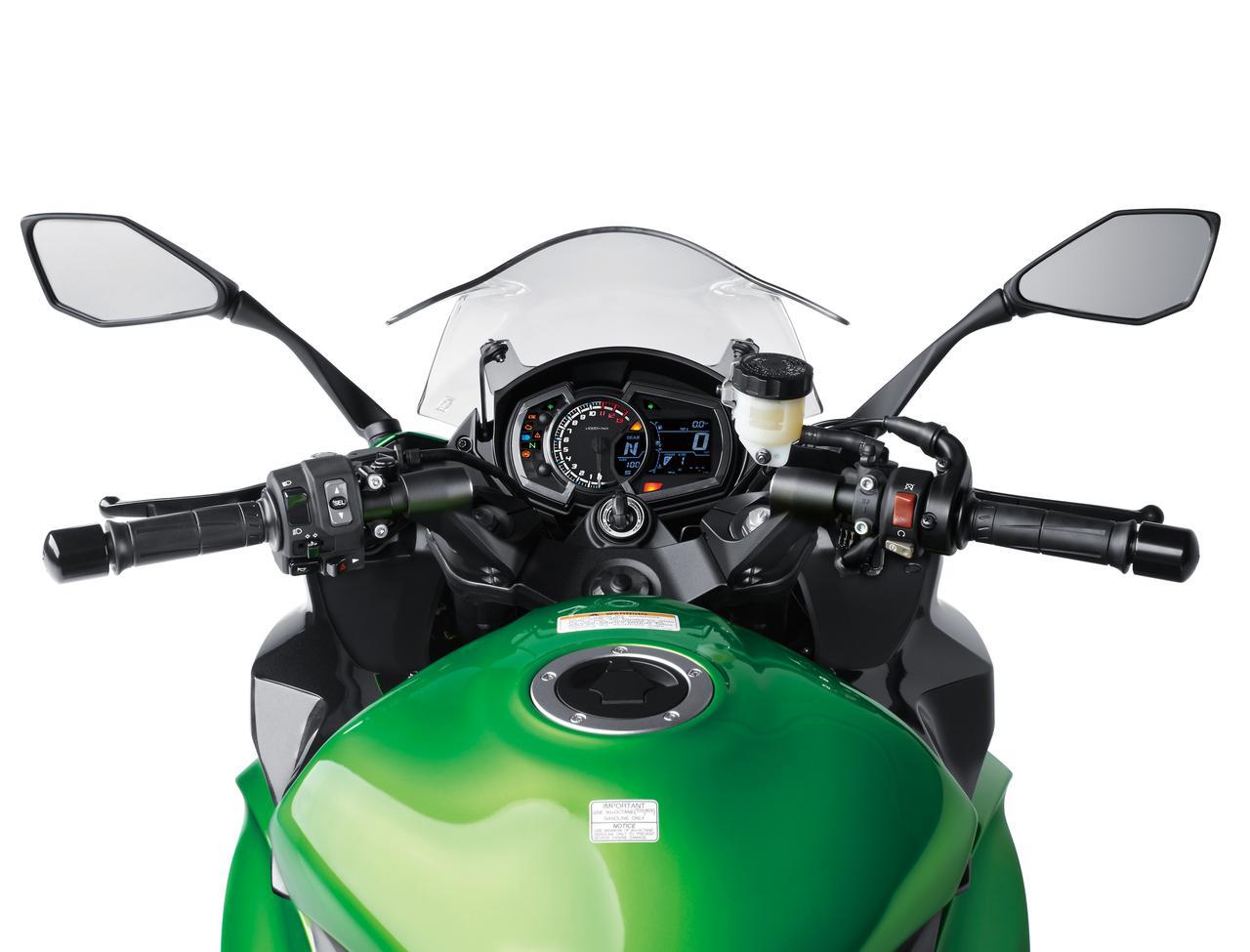 Kawasaki Cc Ninja Adf