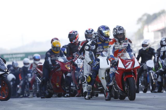 画像: 富士スピードウェイの国際コースを楽しむチャンス!