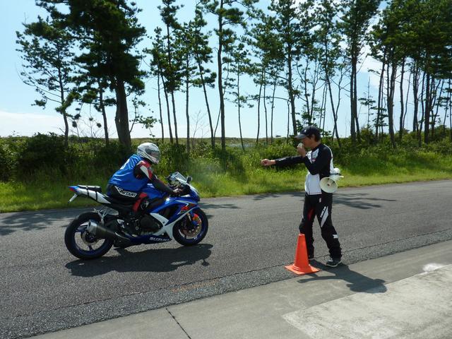 画像2: 今年も「スズキ北川圭一 ライディングスクール IN 竜洋」開催です