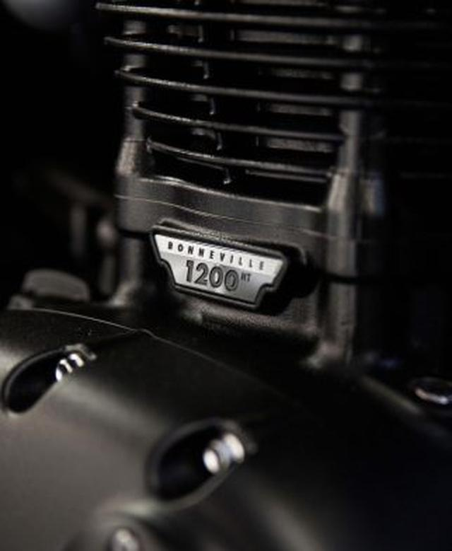 画像: Triumph Motorcycles - For The Ride | Triumph Motorcycles