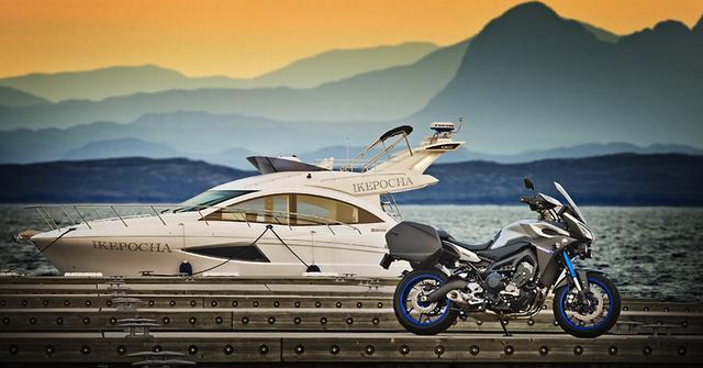 画像: バイク用品・マリン用品 ヤマハ発動機グループ ワイズギア
