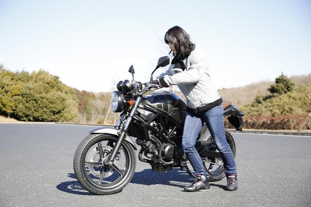 画像3: オートバイ誌面で活躍する、彼女たちのプロフィール!