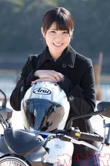 画像7: オートバイ誌面で活躍する、彼女たちのプロフィール!