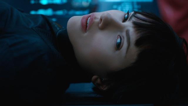 "画像: Ghost in the Shell (2017) - ""Control"" Spot - Paramount Pictures www.youtube.com"