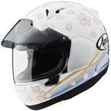 画像1: アライヘルメットASTRAL-Xに桜のデザインが登場!