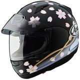 画像3: アライヘルメットASTRAL-Xに桜のデザインが登場!