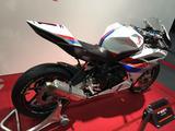 画像4: 大阪モーターサイクルショーで突如発表されたレース仕様!