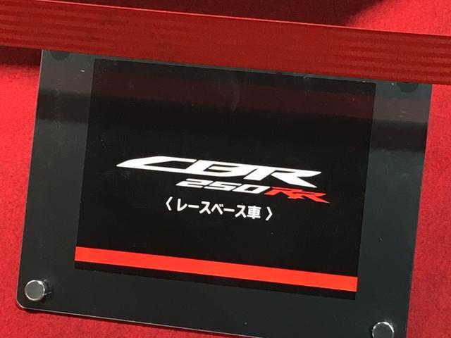 画像3: 大阪モーターサイクルショーで突如発表されたレース仕様!