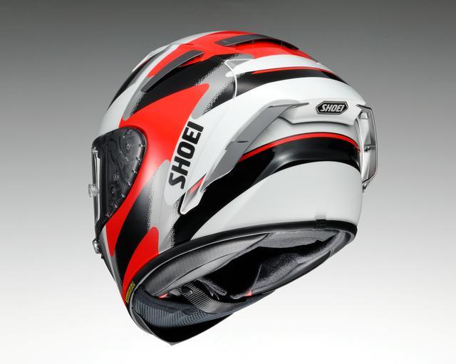 画像2: レイニー・レプリカヘルメットも受注限定販売で登場!
