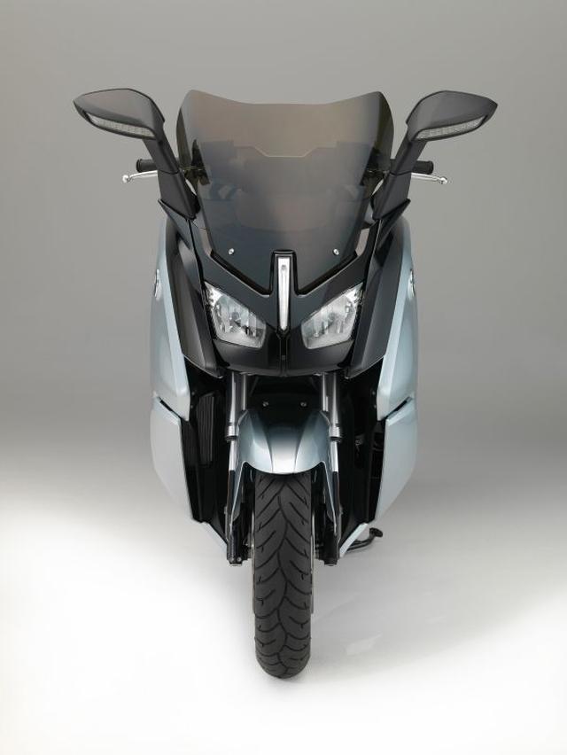 画像4: 新型BMW C evolution5 月12 日より発売開始