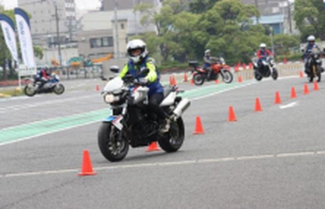 画像4: BMWを楽しく、安全に、永く乗りこなすためのイベント