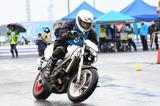 画像12: ノービスからシードまで、各クラスの走りを紹介! オートバイ杯第1戦フォトレポート