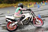 画像9: ノービスからシードまで、各クラスの走りを紹介! オートバイ杯第1戦フォトレポート