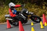画像16: ノービスからシードまで、各クラスの走りを紹介! オートバイ杯第1戦フォトレポート